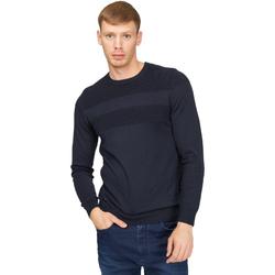 textil Hombre Jerséis Gas 561990 Azul