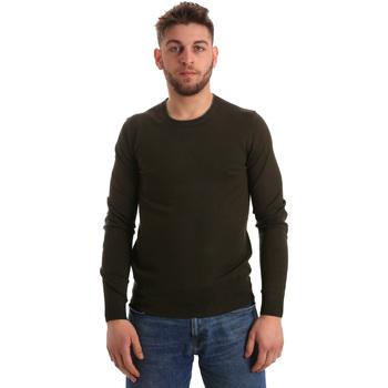 textil Hombre Jerséis Gaudi 821BU53003 Verde