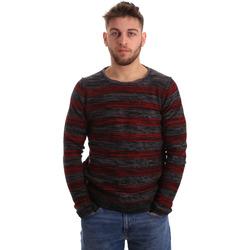 textil Hombre Jerséis Gaudi 821BU53012 Gris