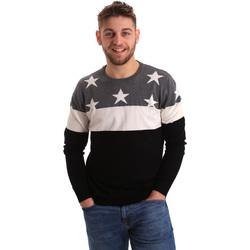 textil Hombre Jerséis Gaudi 821BU53029 Gris