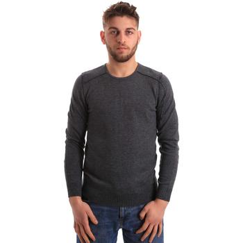 textil Hombre Jerséis Gaudi 821FU53008 Gris