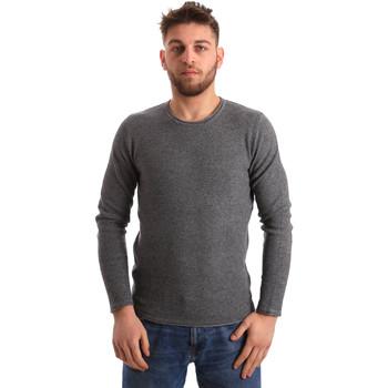 textil Hombre Jerséis Gaudi 821FU53016 Gris