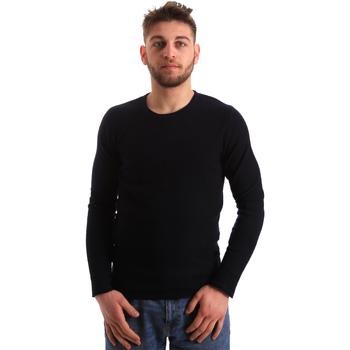 textil Hombre Jerséis Gaudi 821FU53016 Azul