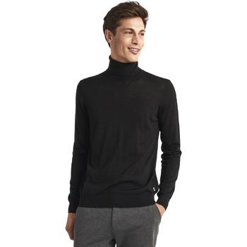 textil Hombre Jerséis Gaudi 821FU53083 Negro