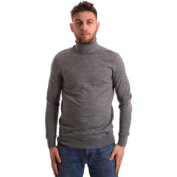 textil Hombre Jerséis Gaudi 821FU53083 Gris