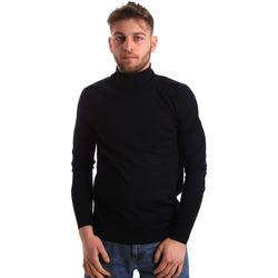 textil Hombre Jerséis Gaudi 821FU53083 Azul