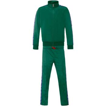 textil Hombre Conjuntos chándal Invicta 4435103/U Verde