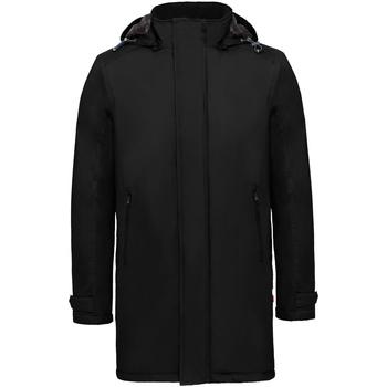 textil Hombre Parkas Invicta 4432284/U Negro