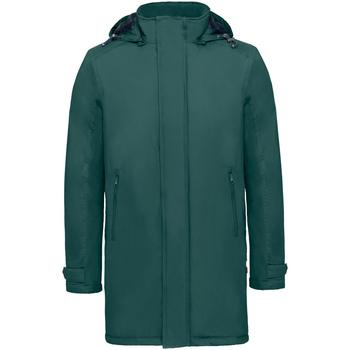 textil Hombre Parkas Invicta 4432284/U Verde