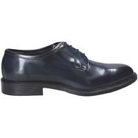 Zapatos Hombre Derbie Rogers 750_2 Azul