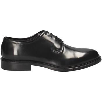 Zapatos Hombre Derbie Rogers 750_2 Negro