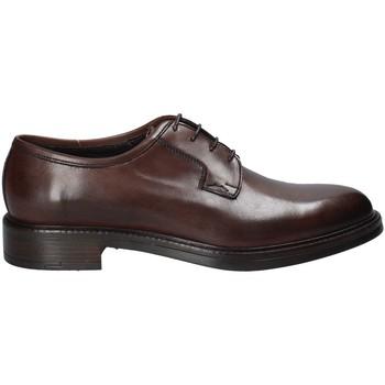 Zapatos Hombre Derbie Rogers 750_2 Marrón