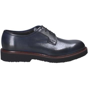 Zapatos Hombre Derbie Rogers 380_2 Azul