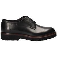 Zapatos Hombre Derbie Rogers 380_2 Negro