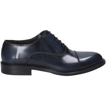 Zapatos Hombre Richelieu Rogers 754_2 Azul