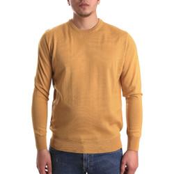 textil Hombre Jerséis Navigare NV1100530 Amarillo