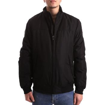 textil Hombre cazadoras Navigare NV67002 Negro