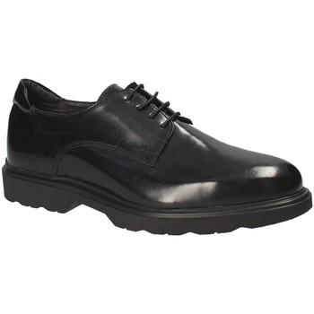 Zapatos Hombre Derbie Exton 1680 Negro