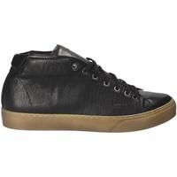 Zapatos Hombre Deportivas Moda Exton 481 Negro