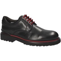 Zapatos Hombre Derbie Exton 940 Negro