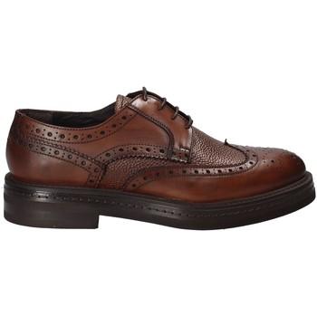 Zapatos Hombre Derbie Rogers 751_2 Marrón