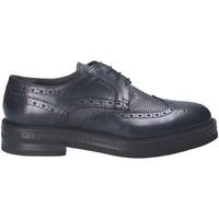 Zapatos Hombre Derbie Rogers 751_2 Azul