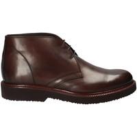 Zapatos Hombre Botas de caña baja Rogers 384_2 Marrón