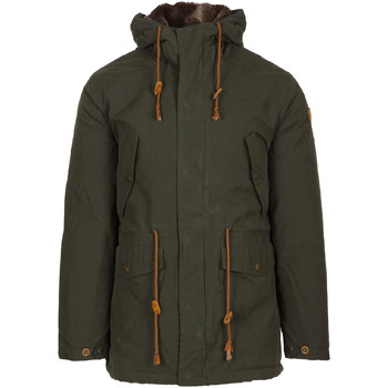 textil Hombre Parkas U.S Polo Assn. 50356 52253 Verde
