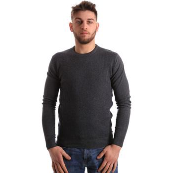 textil Hombre Jerséis U.S Polo Assn. 50533 51958 Gris