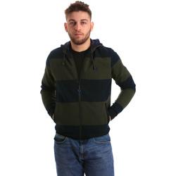 textil Hombre Chaquetas de deporte U.S Polo Assn. 50448 49151 Azul