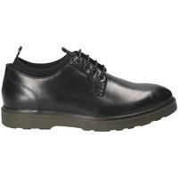 Zapatos Hombre Derbie Marco Ferretti 112119MF Negro
