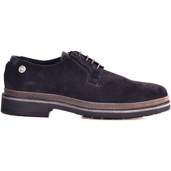 Zapatos Hombre Derbie U.S Polo Assn. YANN4189W8/SL1 Azul
