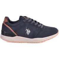 Zapatos Hombre Zapatillas bajas U.S Polo Assn. YBRA4105W8/SY1 Azul