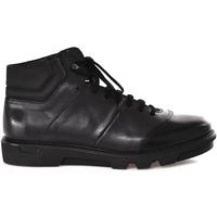 Zapatos Hombre Zapatillas altas Soldini 20645 3 Negro