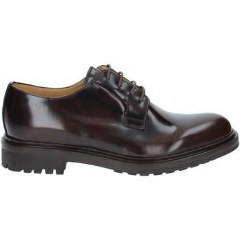 Zapatos Hombre Derbie Rogers 122A Marrón