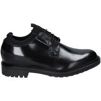 Zapatos Hombre Derbie Rogers 122C Negro