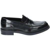 Zapatos Hombre Mocasín Rogers 1980 Negro