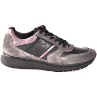 Zapatos Hombre Zapatillas bajas Impronte IM182035 Gris