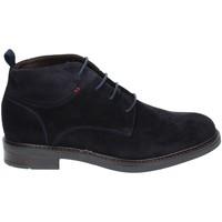 Zapatos Hombre Botas de caña baja Rogers 2020 Azul