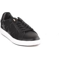 Zapatos Hombre Zapatillas bajas Gas GAM827107 Negro