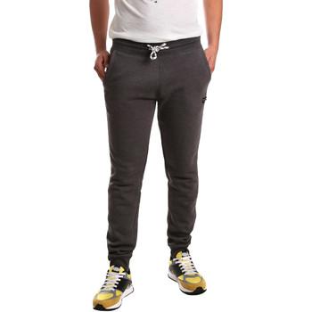 textil Hombre Pantalones de chándal Key Up 2F37I 0001 Gris