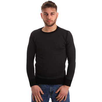 textil Hombre Jerséis Bradano 166 Negro