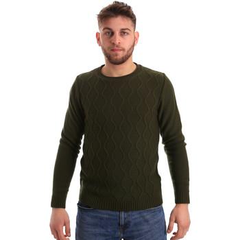 textil Hombre Jerséis Bradano 155 Verde
