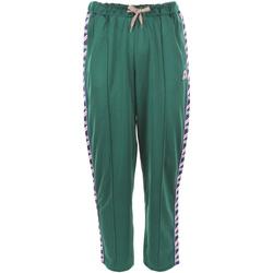 textil Hombre Pantalones de chándal Invicta 4447112UP Verde