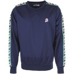 textil Hombre Sudaderas Invicta 4454183UP Azul