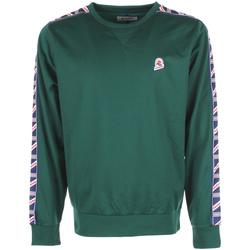 textil Hombre Sudaderas Invicta 4454183UP Verde