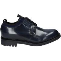 Zapatos Hombre Derbie Rogers 122C Azul