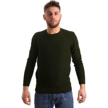 textil Hombre Jerséis Bradano 168 Verde
