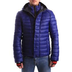 textil Hombre Plumas Invicta 4431450/U Azul