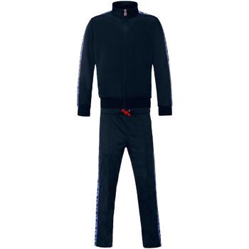 textil Hombre Conjuntos chándal Invicta 4435103/U Azul